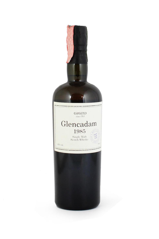 Glencadam-1985 Glen Elgin-1985