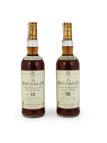 The Macallan-12 year old (3)  The Macallan-12 year old (1)