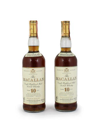 The Macallan-10 year old (5)