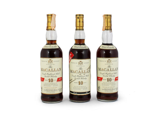 The Macallan-10 year old (7)  The Macallan-10 year old (1)