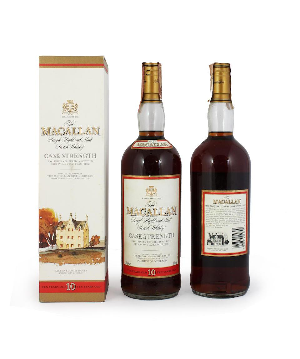 The Macallan-10 year old (2)  The Macallan-10 year old (2)  The Macallan-10 year old (1)