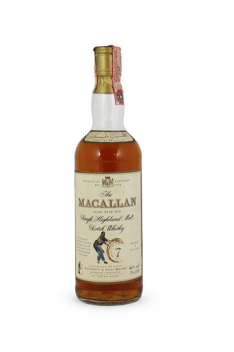 The Macallan-7 year old The Macallan-7 year old (6)