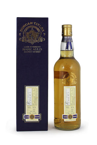 Brora-25 year old-1981
