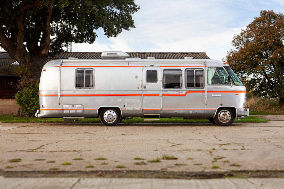 1979 Airstream Excella 280  Chassis no. M28T9V5146
