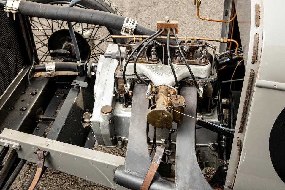 c.1922 Lagonda 11.9hp 'Brooklands Racer'  Engine no. 7618A