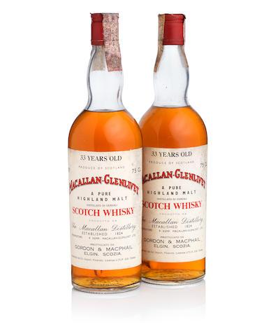 Macallan-Glenlivet-33 year old (2)