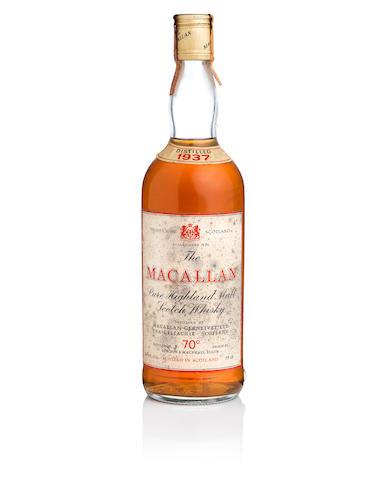 The Macallan-1937