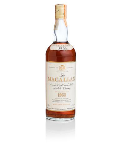 The Macallan-1963