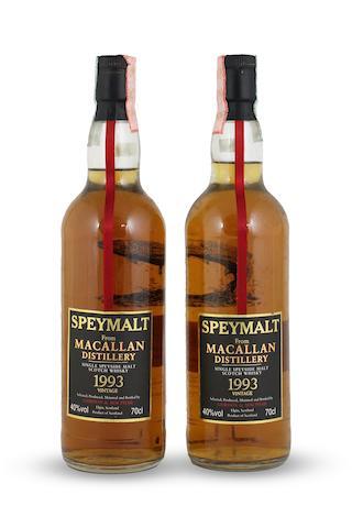 The Macallan Speymalt-1993 (2)