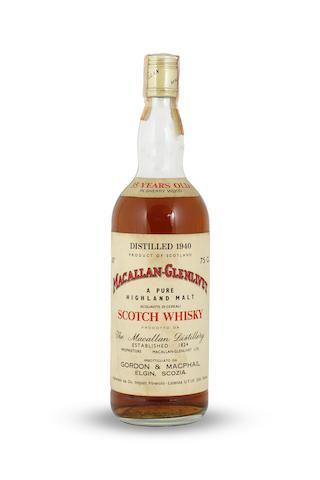 Macallan-Glenlivet-35 year old-1940