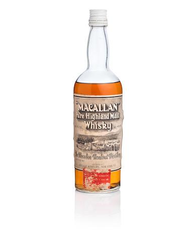 Macallan Pure Highland Malt