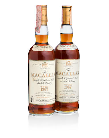 The Macallan-18 year old-1967 (2)