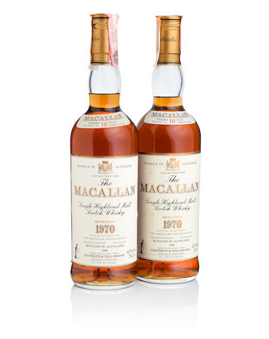 The Macallan-18 year old-1970 (2)