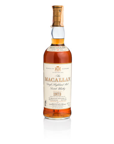 The Macallan-18 year old-1973