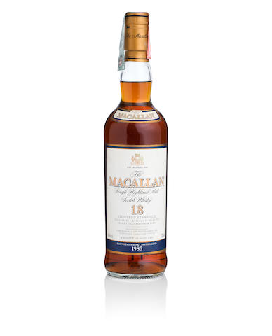 The Macallan-18 year old-1985 (2)