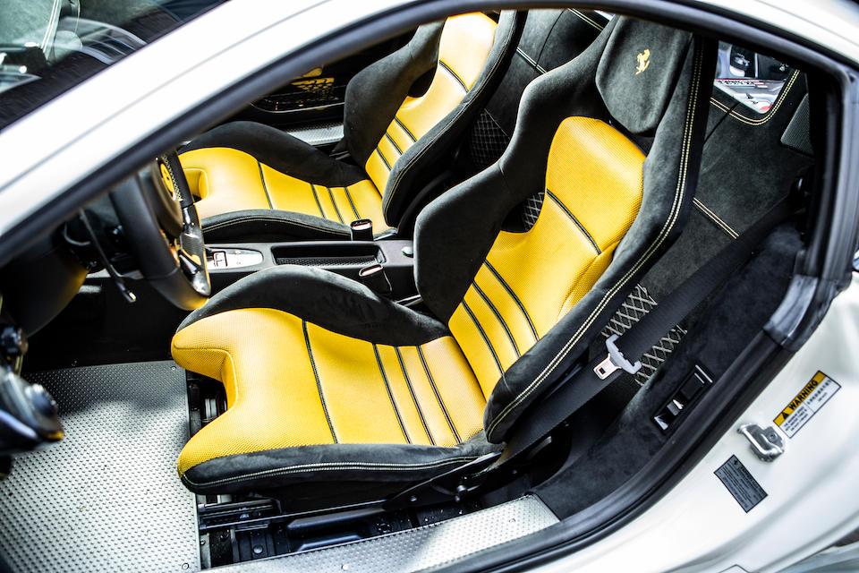 2016 Ferrari 458 Speciale Coupé  Chassis no. ZFF78VHT9F0208710