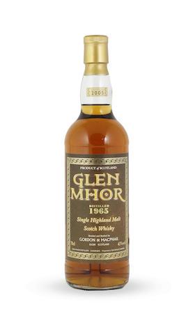 Glen Mhor-1965