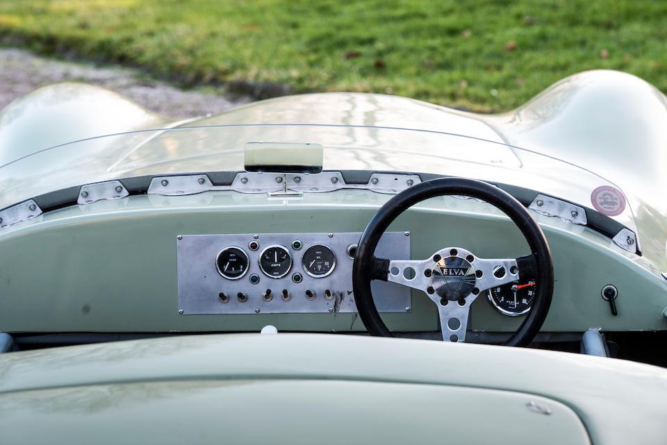 1955 Elva Mk1/B Sports Racer  Chassis no. 100/B/41