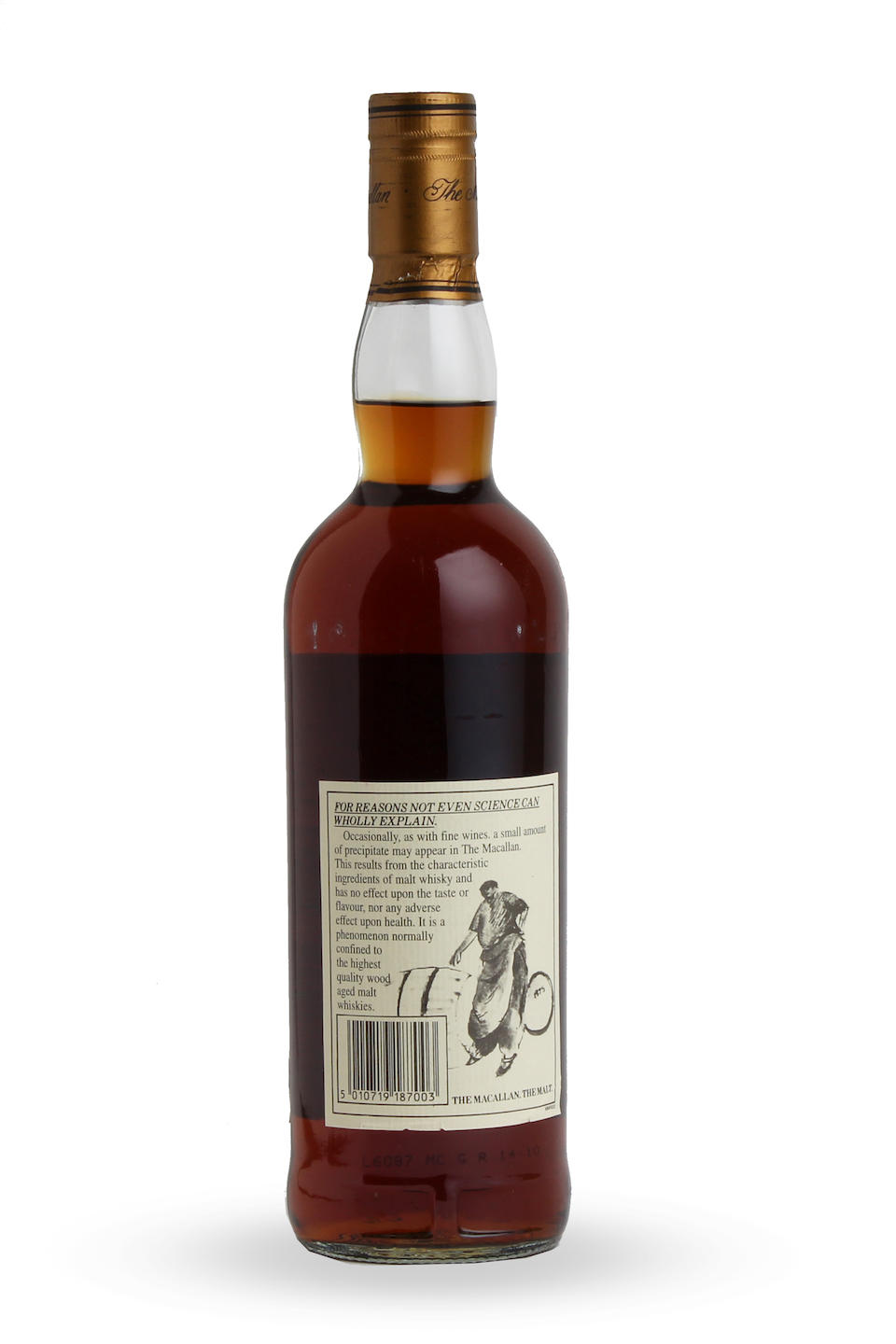 The Macallan-18 year old-1978