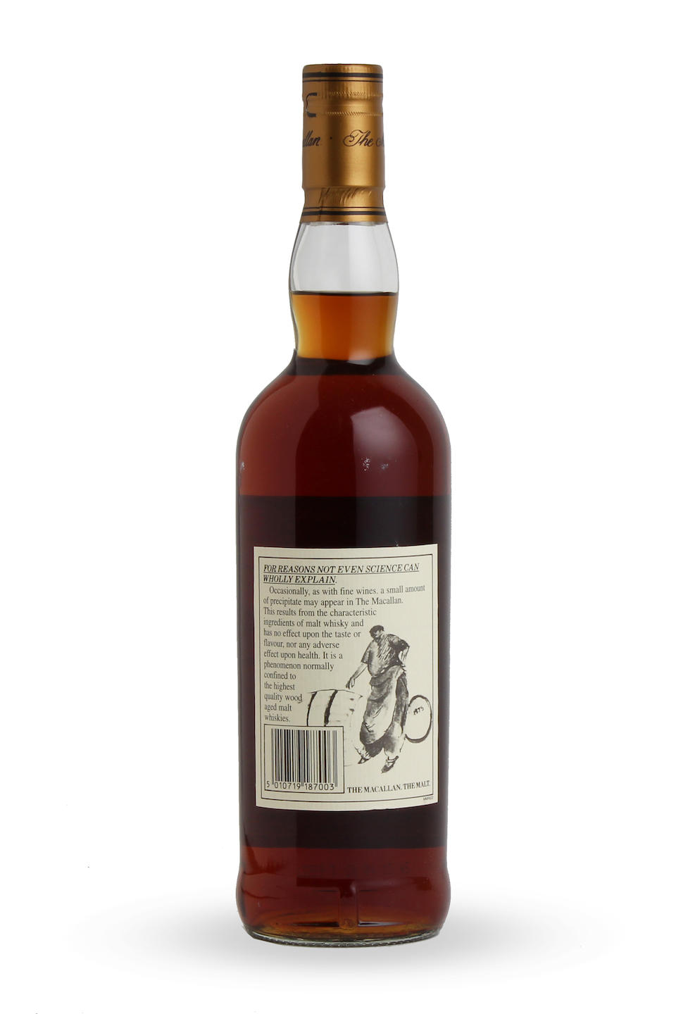 The Macallan-18 year old-1980