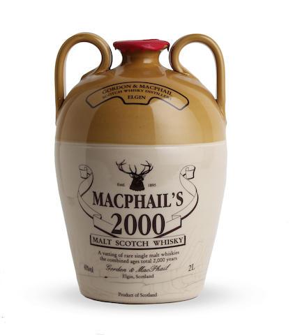 MacPhail's 2000