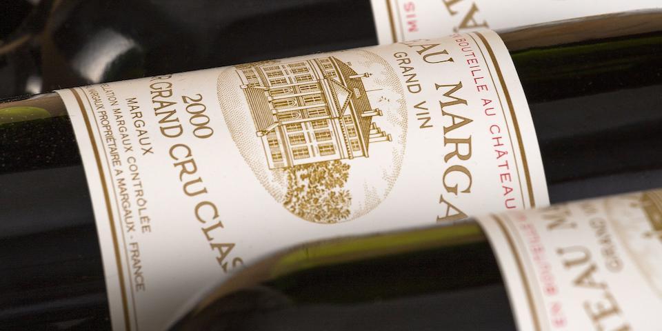 Château Margaux 2000, Margaux 1er Grand Cru Classé (12)