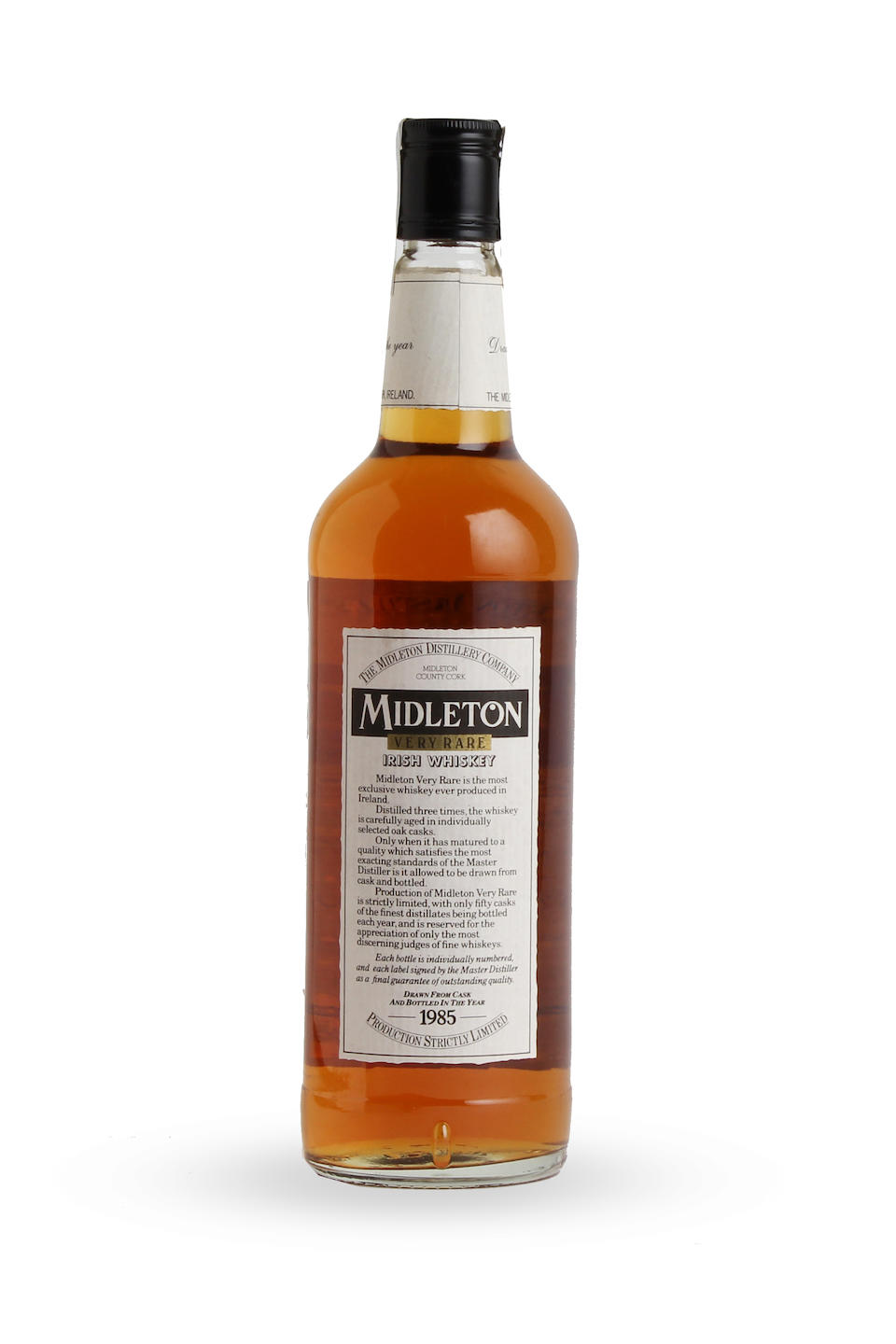 Midleton Very Rare-Bottled 1985