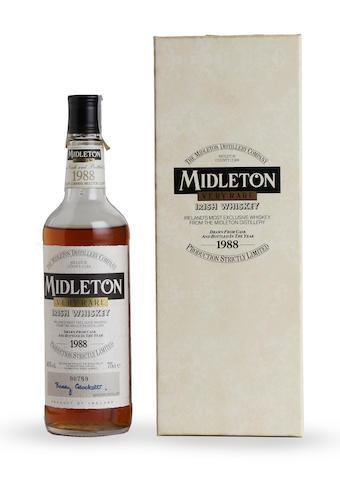 Midleton Very Rare-Bottled 1988