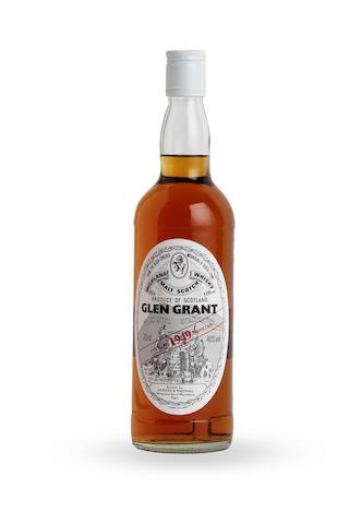 Glen Grant-1949