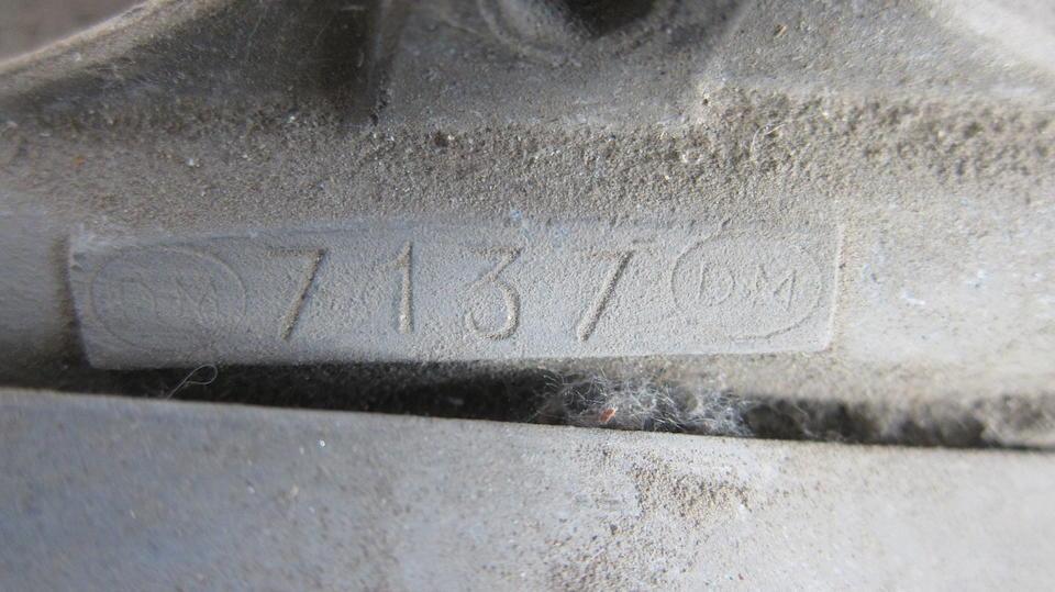 A Mondial engine  ((2))