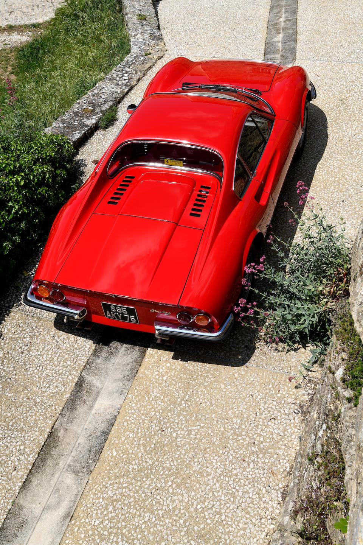Single private ownership since 1978,1970 Ferrari  Dino 246GT 'L' Series Berlinetta  Chassis no. 0928