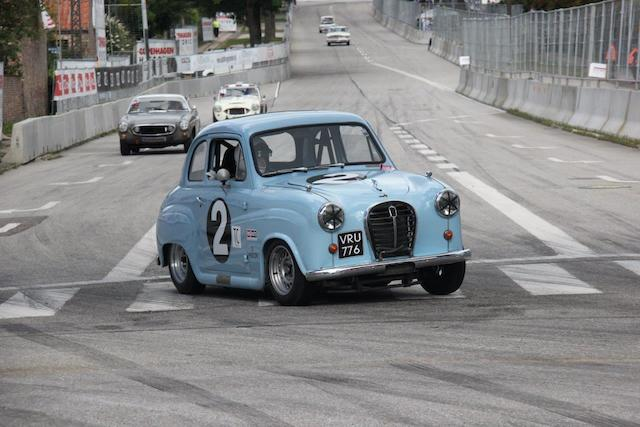 1957 Austin A35 Speedwell Competition Saloon  Chassis no. A2S525304