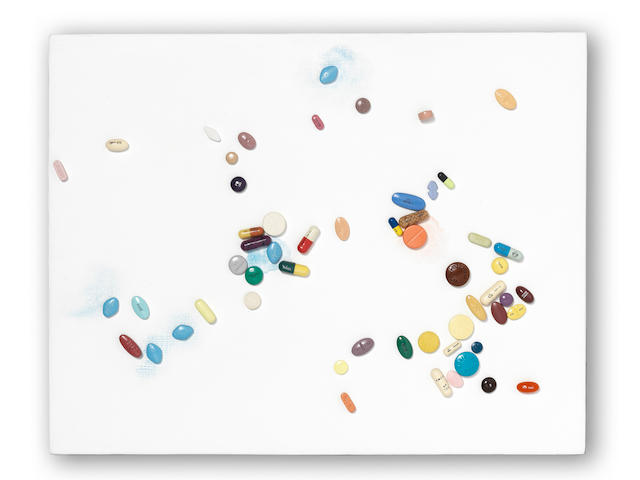Damien Hirst (B. 1965) Twenty Four Hours, 2008 - 2009