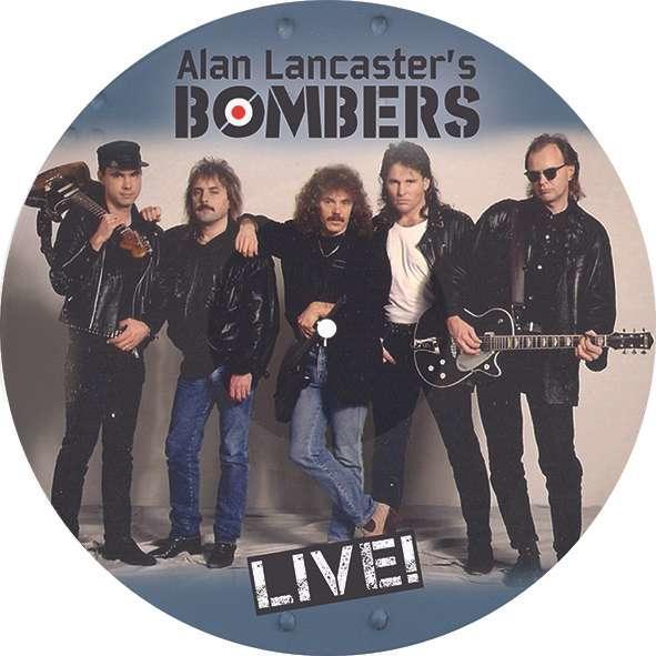 Status Quo: Alan Lancaster's Steinberger L2 Bass Guitar, 1983,