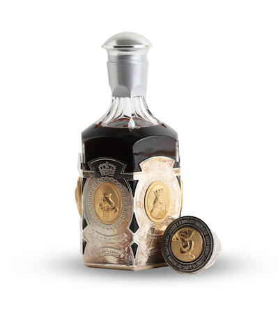 Bowmore Dynasty Decanter-31 year old