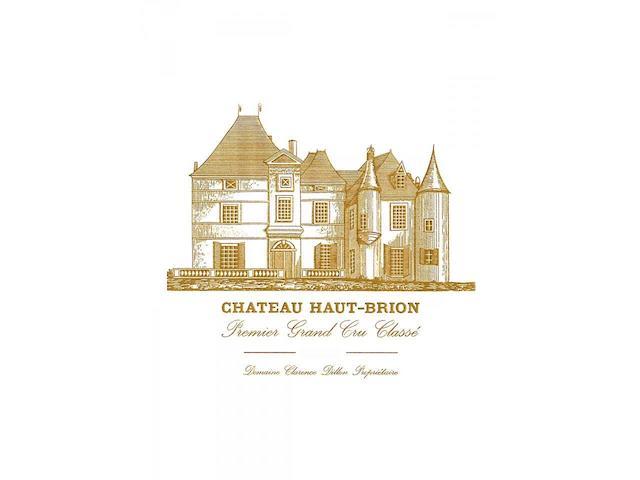 Château Haut-Brion 2004, Pessac-Léognan 1er Grand Cru Classé (12)