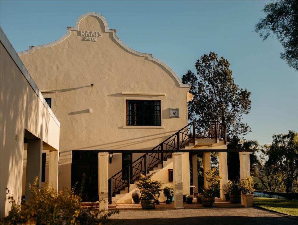 Raats Family Wines The Fountain Terroir Specific Chenin Blanc 2019, Stellenbosch (12)
