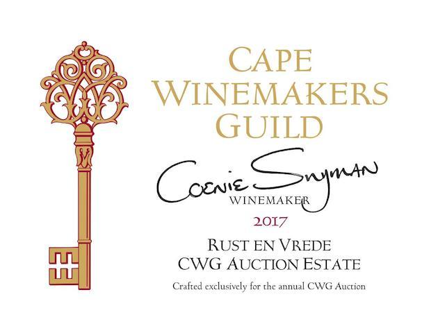 Rust en Vrede CWG Auction Estate 2017, Stellenbosch (24)