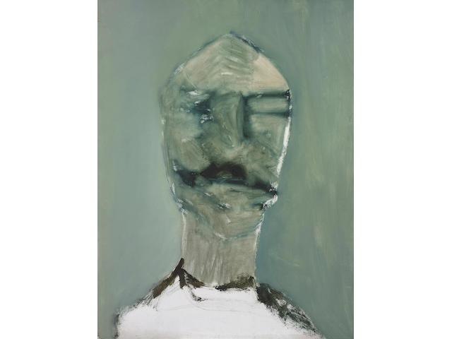 Sidney Nolan (1917-1992) African Head, 1962