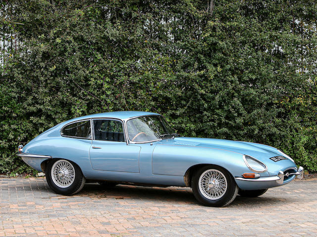 1965 Jaguar E-Type Series 1 4.2-Litre Coupé  Chassis no. 1E20659