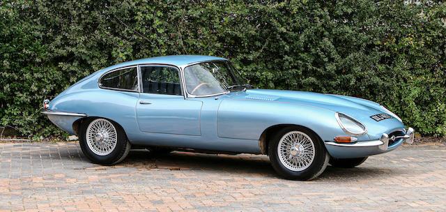 1965 Jaguar E-Type Series 1 4.2-Litre Coupé  Chassis no. 1E20659