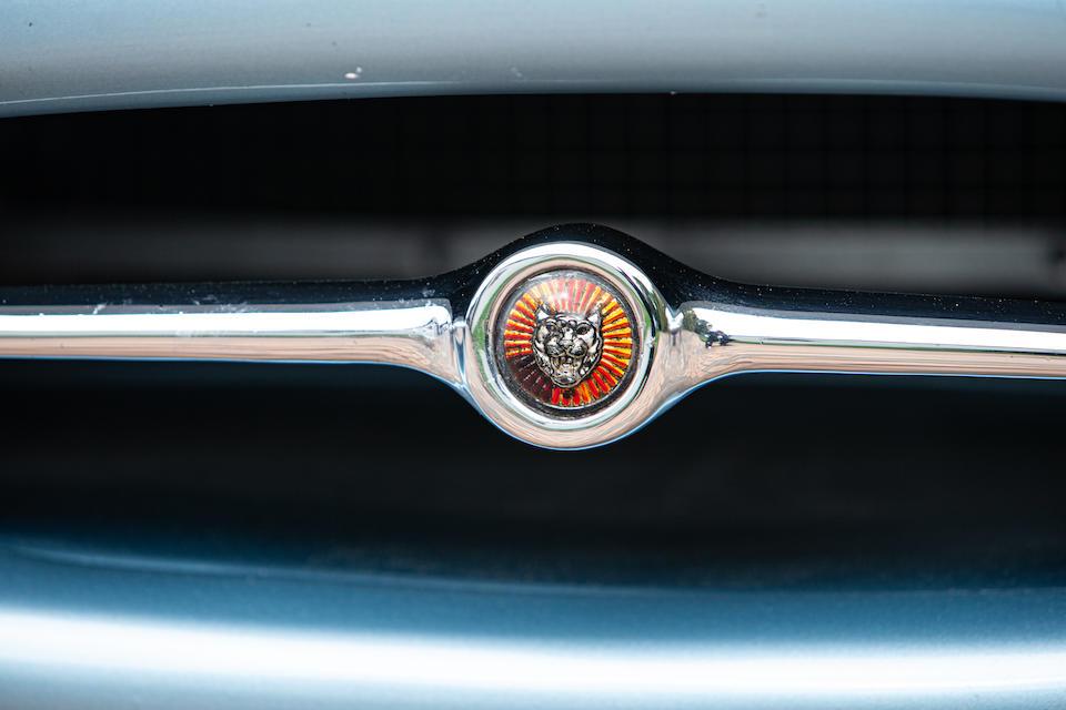 1965 Jaguar E-Type Series I 4.2-Litre Coupé  Chassis no. 1E20659