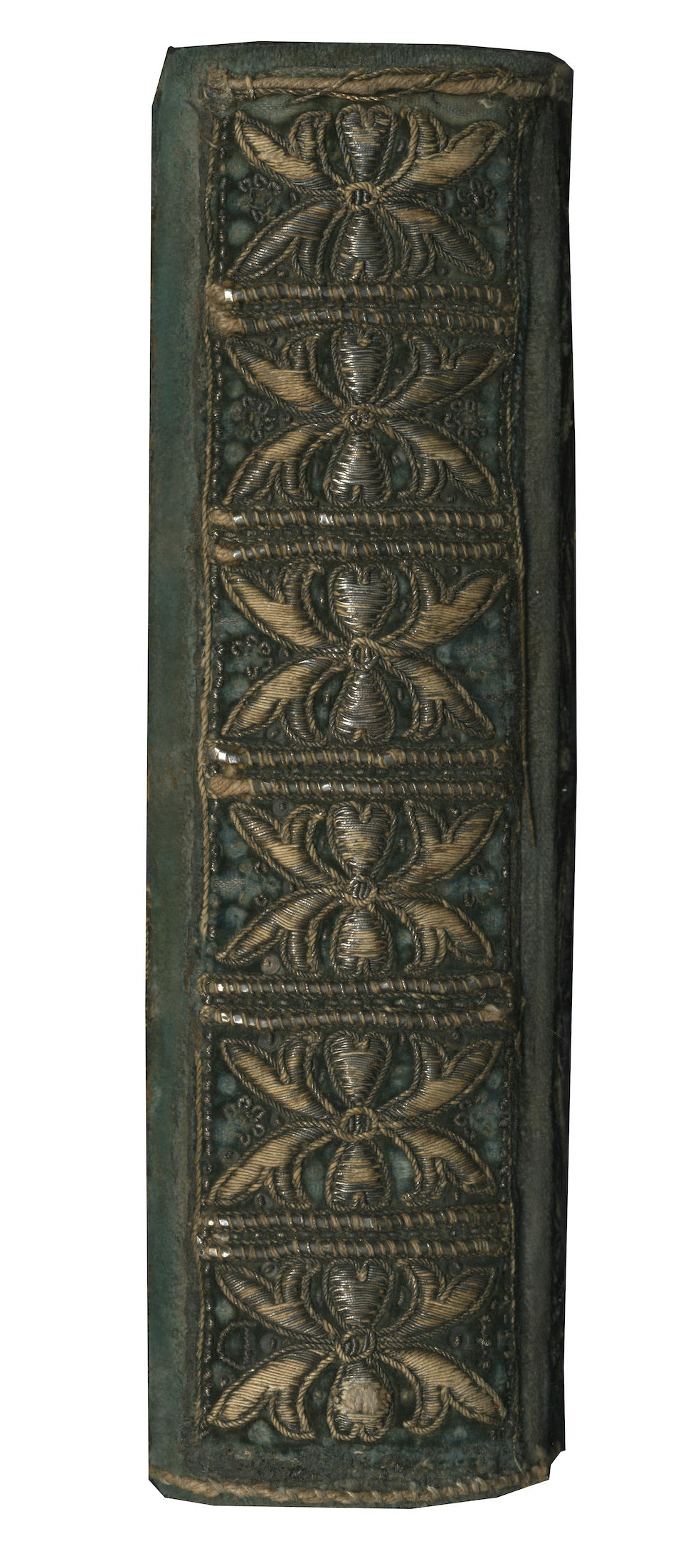 CHARLES I AND II - STONEYWOOD BIBLE The Holy Bible, Containing the Old Testament and the New, sold as an association item