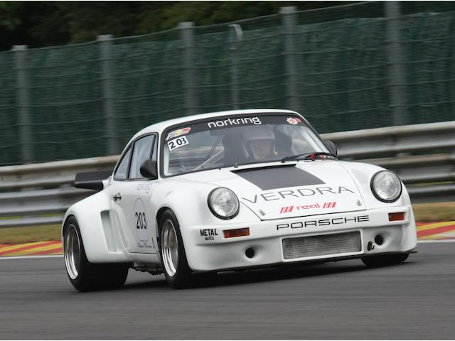 1974 Porsche 911 Carrera 3.0 RSR Replica  Chassis no. 9117300546