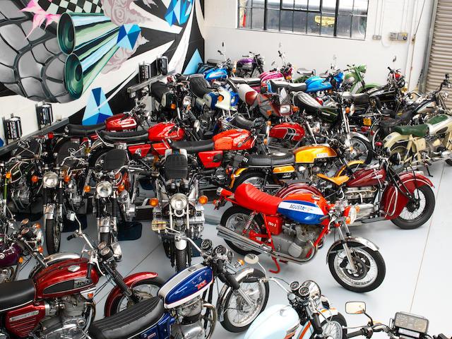 The Miklos Salamon Collection
