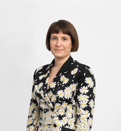 News: Meet The Specialist | Eleonora D'Ottavi
