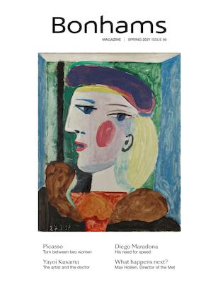 Issue 66, Spring Edition