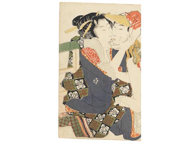 Katsushika Hokusai (1760-1849) Edo period (1615-1868), circa 1812 (14)