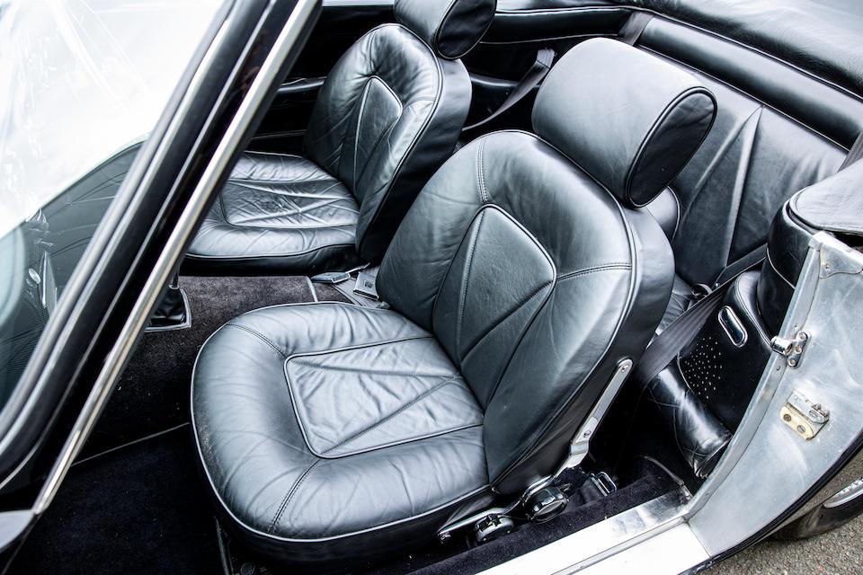 1968 Aston Martin DB6 Volante  Chassis no. DBVC/3675/R