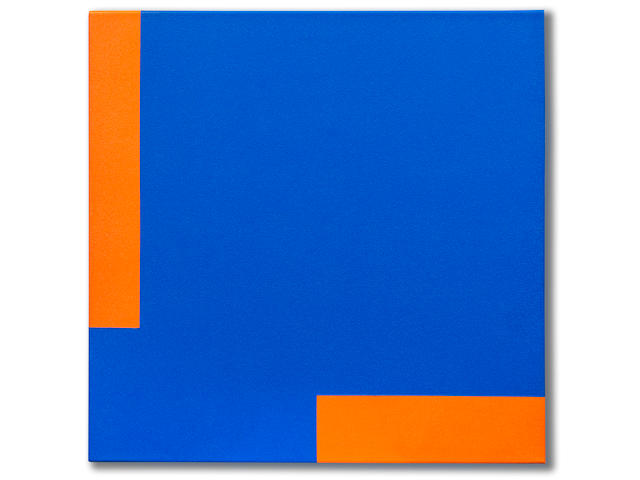 Carmen Herrera (born 1915) Untitled 2013